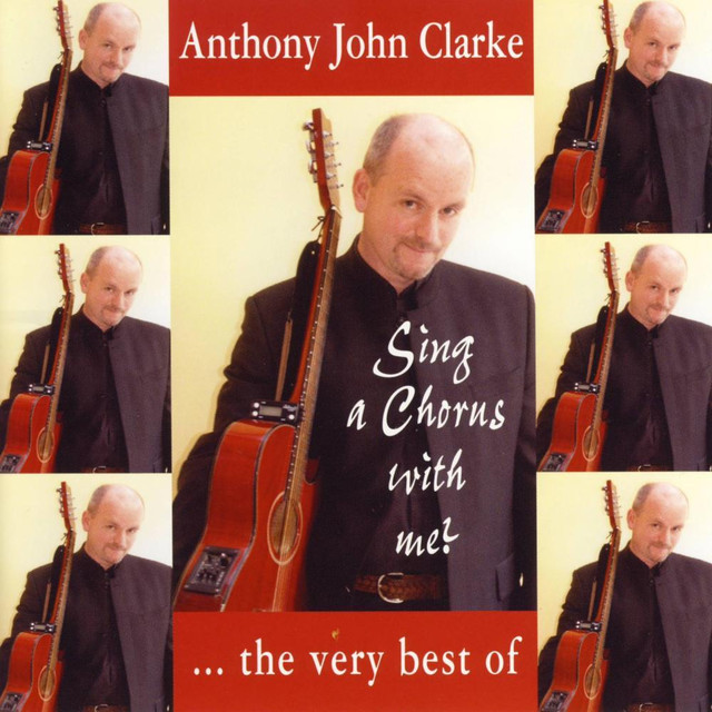 Anthony John Clarke