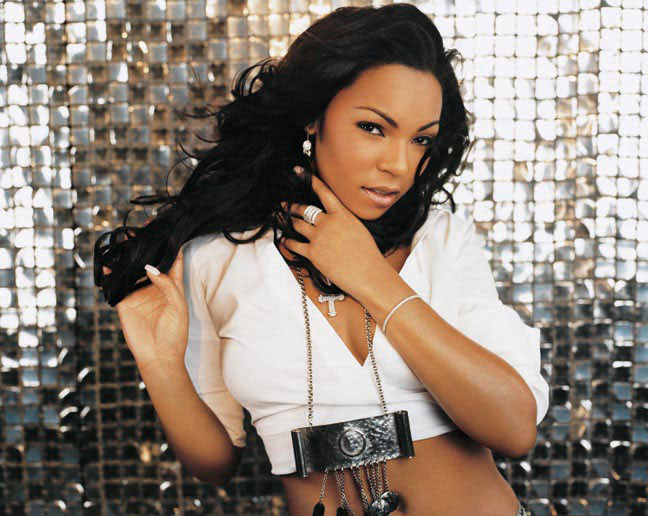 Ashanti became the first artist after the Beatles to have three Billboard Hot 100 singles chart within the top 10 at the same time