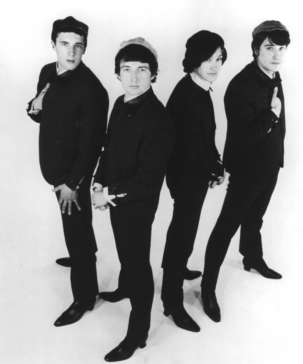 The Kinks Guitar Chords 235 Songs